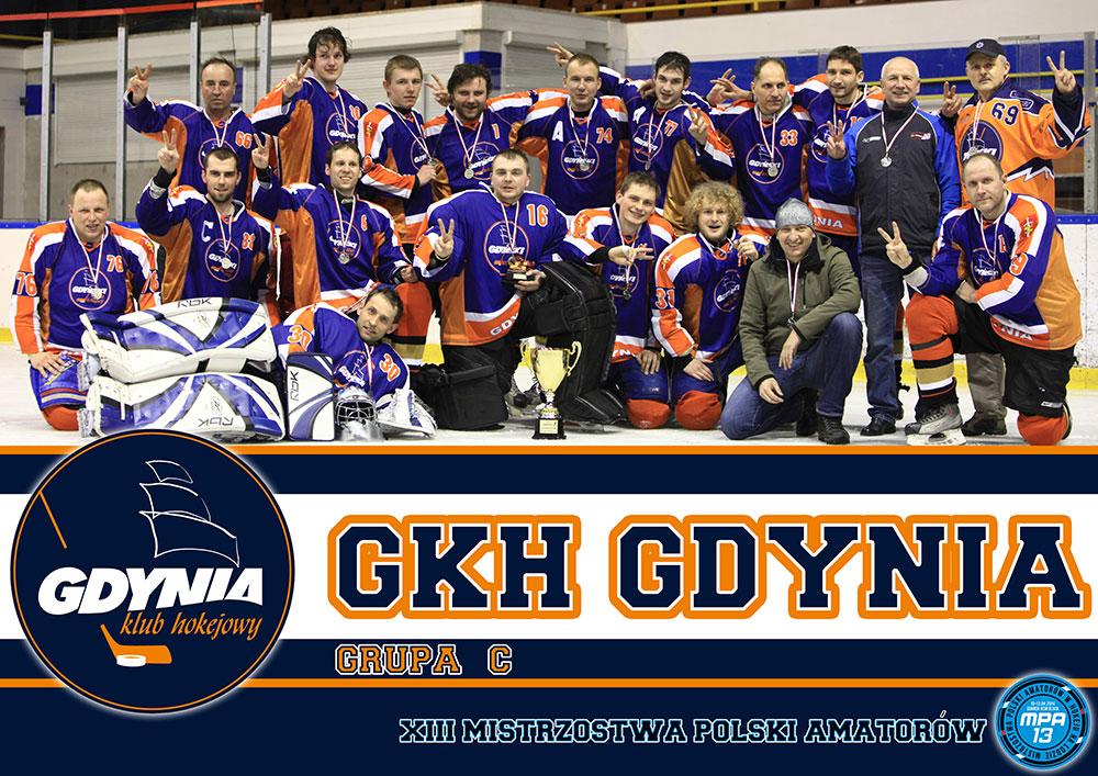 GKH Gdynia