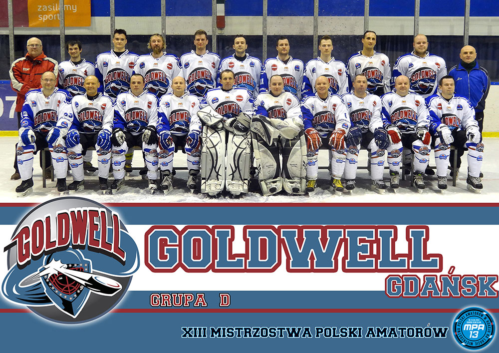 Goldwell Gdańsk