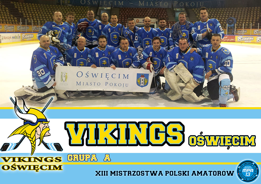 Vikings Oświęcim